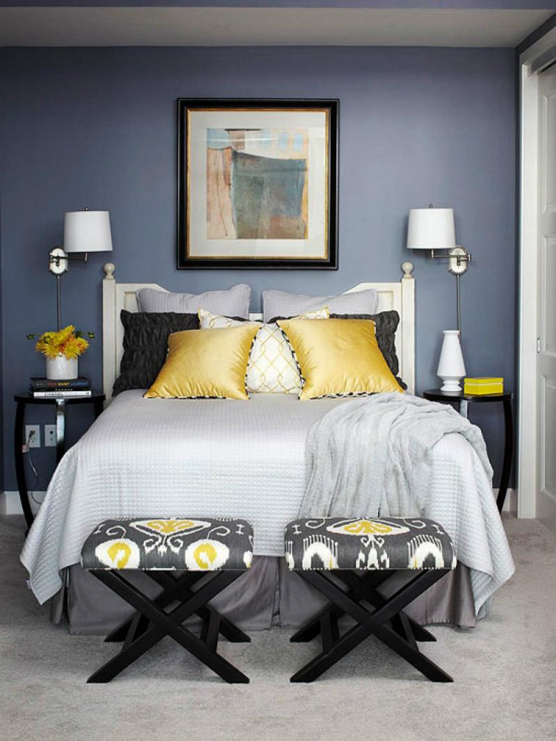 bedroom color schemes bedroom color schemes Bedroom Color Schemes for Springtime foto7 1