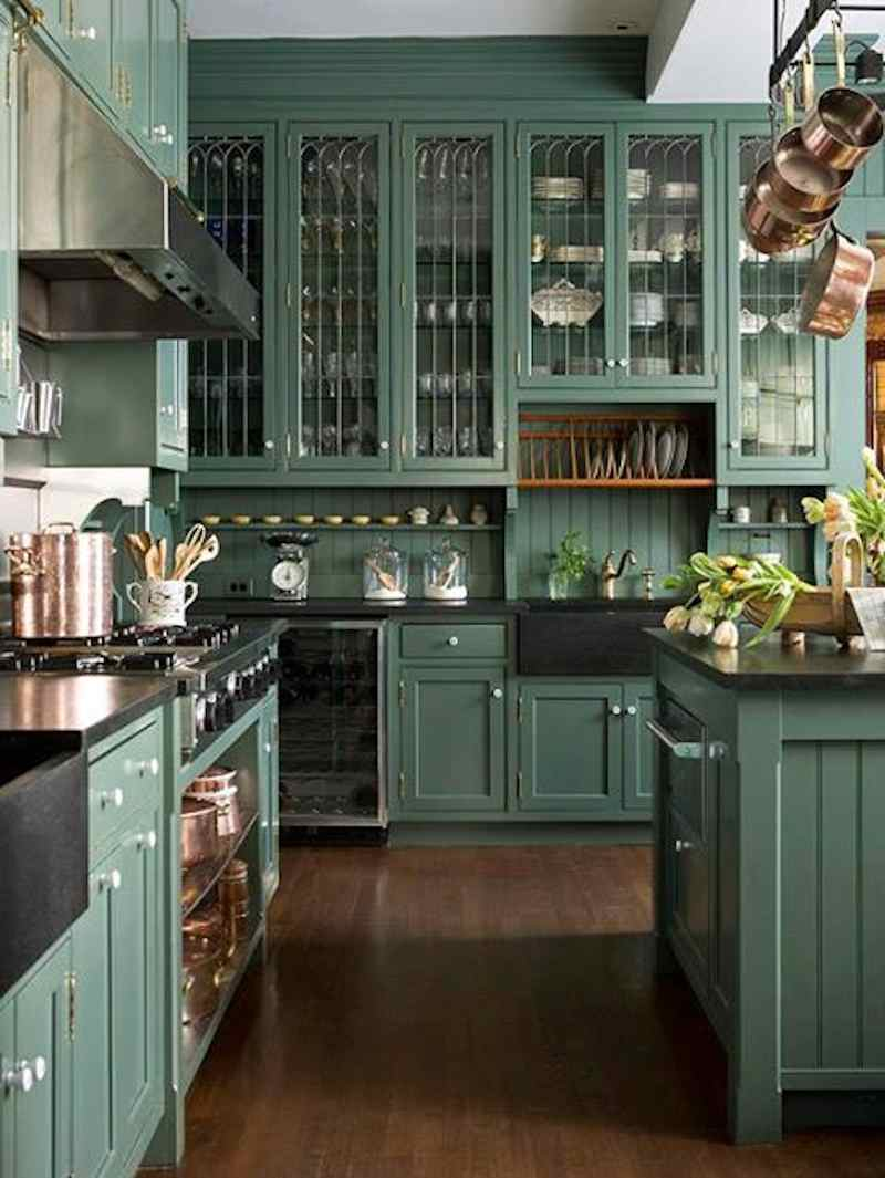 Kitchen Interior Ideas: Interior Design Ideas And Photos
